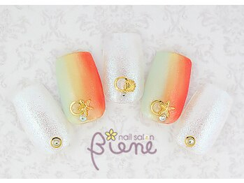 ネイルサロン ビーネ(nail salon Biene)/17年6月のおすすめコース-14