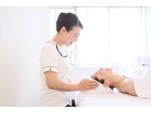 フェイシャルサロン ハルカオ(春Kao)の雰囲気(厳選した無添加化粧品を使用し施術はオールハンドのこだわり。)