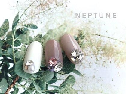 ネプチューン ネイルアンドアイラッシュ 二子玉川店(NEPTUNE)の写真