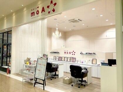 ネイルモア 金沢店(NAIL moA)の写真