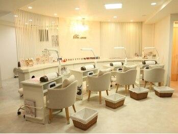 ネイルサロン ビーエリア(Nail Salon Be.area)