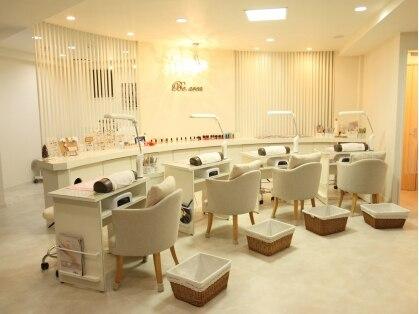 Nail Salon Be.area