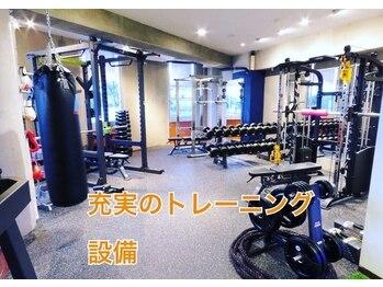 ラフィット(LAUGH Fit)(熊本県熊本市)