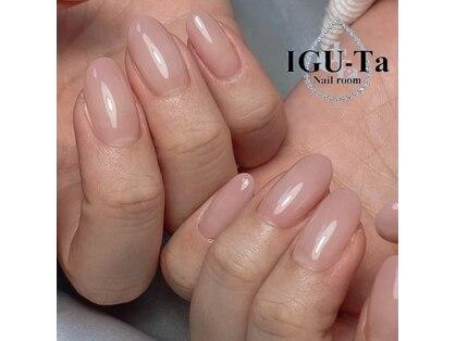 イグタ(IGU-Ta)の写真