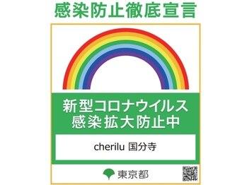 シェリル 国分寺(Cherilu)(東京都国分寺市)