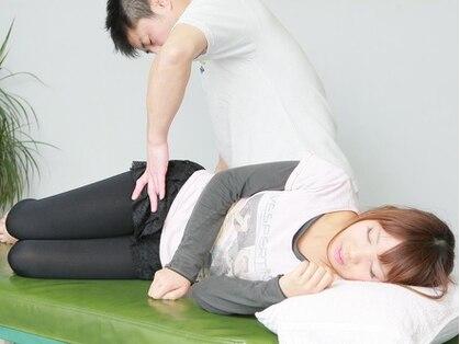 TOKYO腰痛肩こりケアセンターの写真