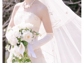 バストラボ 仙台店/自分史上最高のドレス映え☆