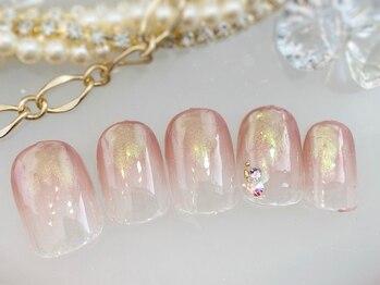 トータルビューティーサロン ブレス 天童店(BLESS)/冬コレクション