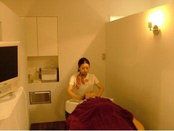 ナチュラルリラクゼーション カオスパ(natural relaxation CAOSPA)