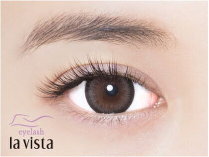 アイラッシュ ラビスタ 四条烏丸店(eyelash la vista)の写真