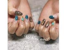 メビウスネイル(MeVius nail)