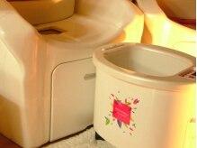 ヨサパーク 雲母(YOSA PARK)の雰囲気(足湯は水素水を使用★温まり方やお肌のうるおい感が違う!)