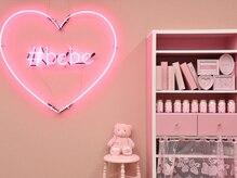 べべ 横浜店(#bebe)の雰囲気(SNSスポットも♪ピンクの可愛い店内でインスタ映え間違いなし!)