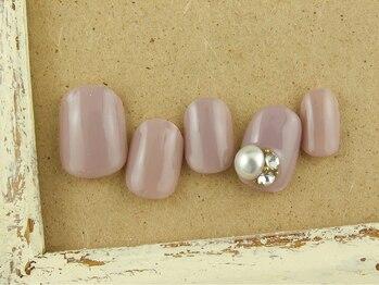 nail salon LUCIA_デザイン_02
