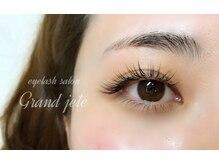 グランジュテ(Grandjete)/ナチュラルeye☆more eye lash