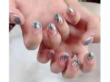 モモネイル(momo nail)/