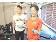 パーソナルトレーニング セカンドパス 京都店(2nd PASS)