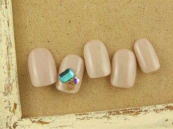 nail salon LUCIA_デザイン_03