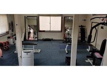 加圧トレーニング ファミィ(Famee)(新潟県新潟市東区)