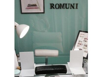ROMUNI
