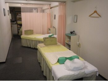 吉田健康館 小川店(東京都小平市)