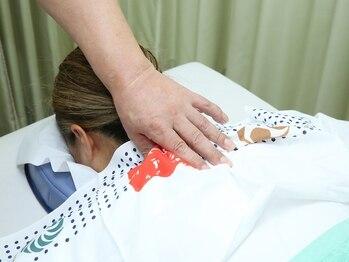 ピノキオ整体治療院の写真/首・肩の不調の原因は首にあり!?《初回◆首・肩こりで悩みの方へ30分¥2500》辛いコリから解放♪