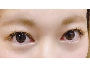 アリア PATIO店(Alia)の写真/瞳や髪色、トレンドに合わせて最旬カラーに☆カラーバリエーション豊富!大人気のブラウンも♪