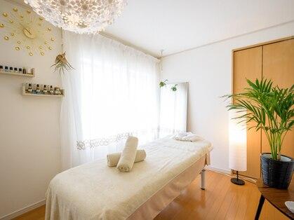 H&B Relaxation salon Lua 【ルーア】