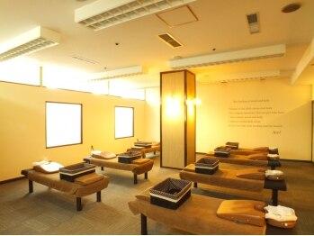 心と身体の癒し空間 フィール Nanak店(feel)