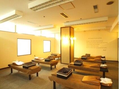 心と身体の癒し空間 フィール Nanak店(feel)の写真