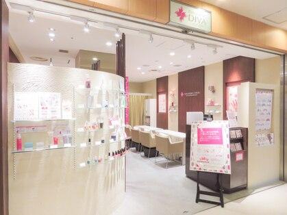 DASHING DIVA【ダッシングディバ】銀座ナイン店(銀座・東京丸の内/ネイル)の写真