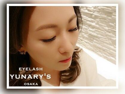 Eyelash Salon YUNARY'S Osaka 【ユナリーズ】