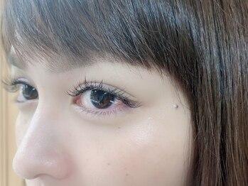 モア 銀座店(Beauty Salon MORE)/プレミアムセーブルエクステ