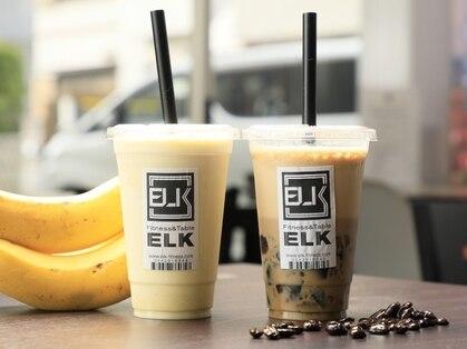 エルクフィットネスアンドテーブル 小鹿店(ELK Fitness and Table)の写真