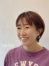 アイムネイル(AiM NAIL)豊田 早智江