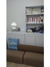 リラクゼーションサロン サージュ(Relaxation Salon Saje)/サロン用化粧品も販売中!