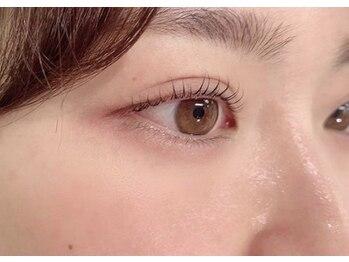 モア 銀座店(Beauty Salon MORE)/ケラチンラッシュリフト