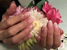 クリアネイル(Private Salon clear nail)の雰囲気(ゆったりとプライベートな空間をお過ごしください。)