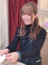 ネイル ビューティー ショコラ(Nail Beauty Chocolat)竹内 朝葉