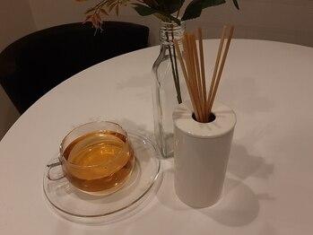 ホワイトスリム 天王寺店(WHITE SLIM)/ドリンクでおもてなし☆