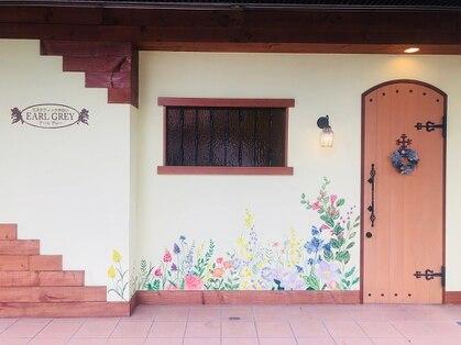 エステティックサロン アールグレー 名古屋駅店の写真