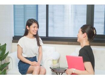脱毛サロン シェリー 銀座(Cherie)/☆高速全身脱毛専門店☆
