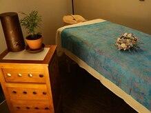 リラ バリニーズリラクゼーションサロン(Lyre Balinese Relaxation Salon)