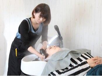コントレイル(head spa&beauty care contrail) (ヘッドスパ アンド ビューティーケア コントレイル)