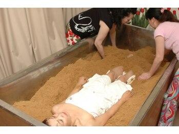 酵素風呂 サロンリノ(東京都大田区)