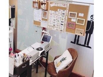 ピアヘアーズ アンド ネイルサロン(PIAA hair's&Nail salon)(兵庫県伊丹市)