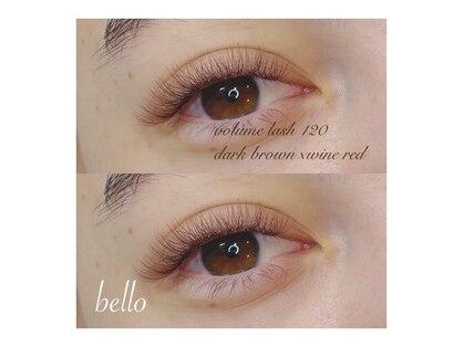 ベローアイラッシュ 三条店(Bello eyelash)の写真