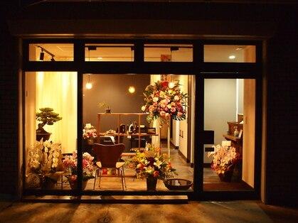 シェーブアンドリラックス ハラダ(Harada)の写真