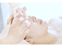 アロマセラピー健康美肌工房 紫雲の雰囲気(日頃の目のお疲れを丁寧に癒していきます。)