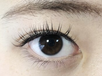 "ロア(Loa)/"" eyelash design """